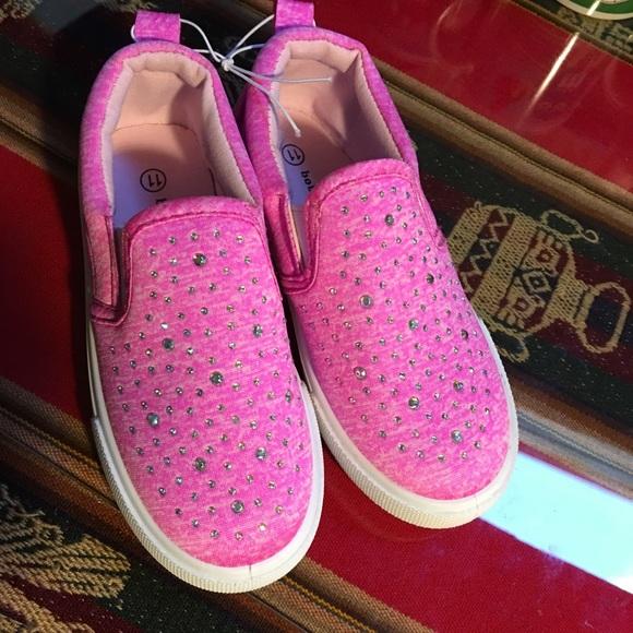 6df16d3c29c Bobbie brooks girls shoes
